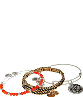 Alex and Ani - Endless Knot Bracelet Set of 3