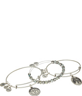 Alex and Ani - Peace Bracelet Set of 3