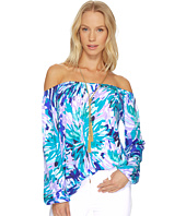 Lilly Pulitzer - Enna Knit Top