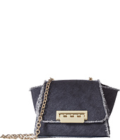 ZAC Zac Posen - Eartha Iconic Mini Crossbody - Denim
