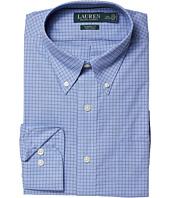 LAUREN Ralph Lauren - Classic Fit No Iron Cotton Dress Shirt