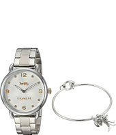 COACH - Delancey 36mm Gift Set - 14000056