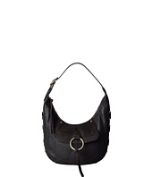 Nine West - Ring Decoder Small Hobo