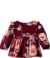 PEEK - Jocelyn Long Sleeve Top (Infant)