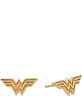 Alex and Ani - Wonder Woman Earrings