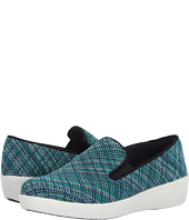 FitFlop - Superskate Twill Knit