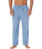 Nautica - Plaid Sleep Pants