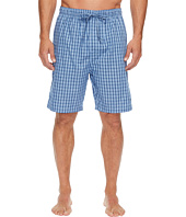 Nautica - Plaid Sleep Shorts