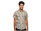 Old Havana Short Sleeve Woven Shirt