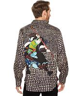 Robert Graham - Tenacity Limit Edition Long Sleeve Woven Shirt
