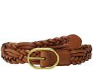 Jean Woven Braid Belt