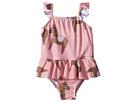 Horse Skirt Swimsuit (Infant/Toddler/Little Kids/Big Kids)