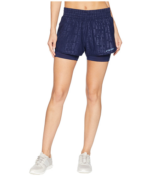 "Circuit 3"" 2-in-1 Shorts"