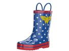 Wonder Woman™ Rain Boot (Toddler/Little Kid)