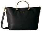 Limelight City Ring Tote