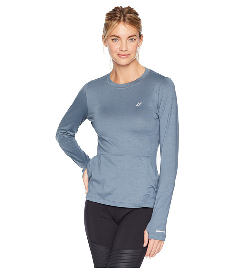 Thermopolis™ Plus Long Sleeve Top