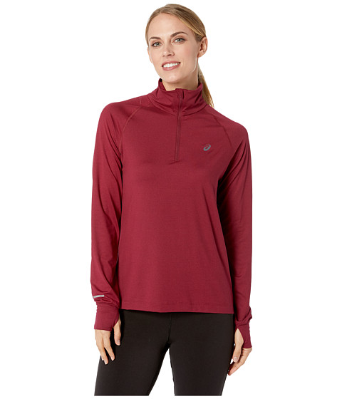 Thermopolis® Long Sleeve 1/2 Zip