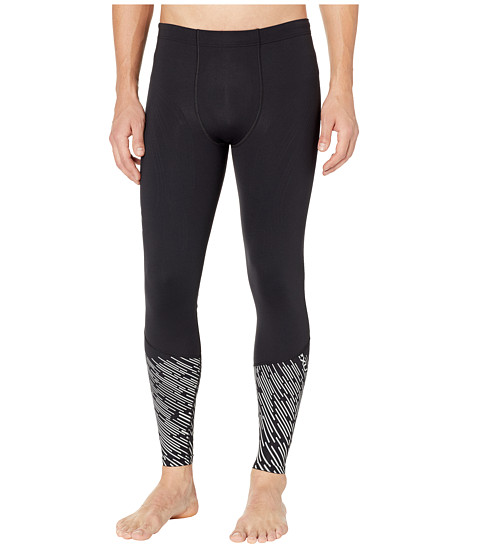 MCS Run Thermal Compression Tights