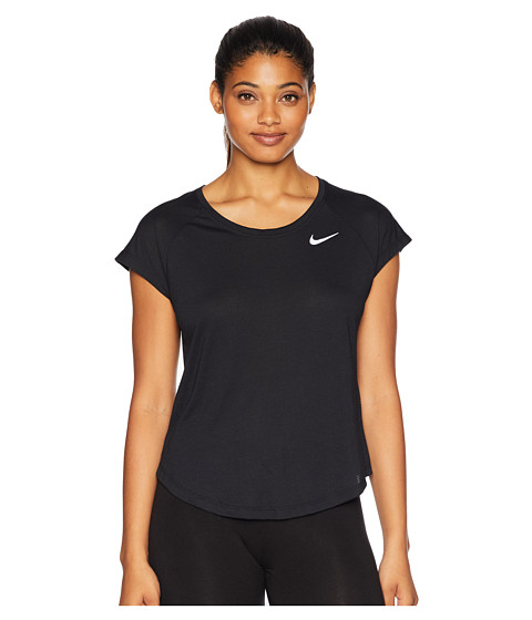 Tailwind Cool LX Short Sleeve Top
