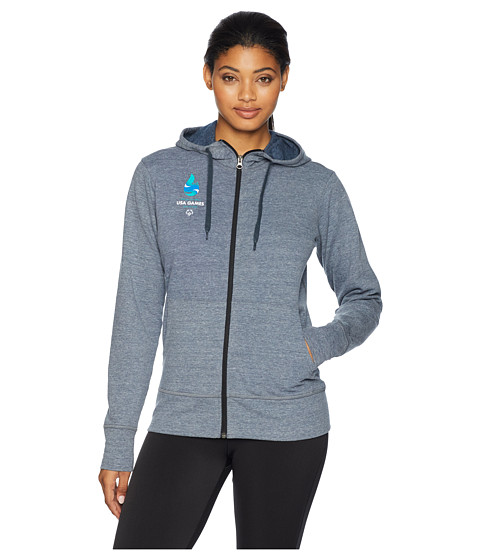 USA Games Event Hoodie