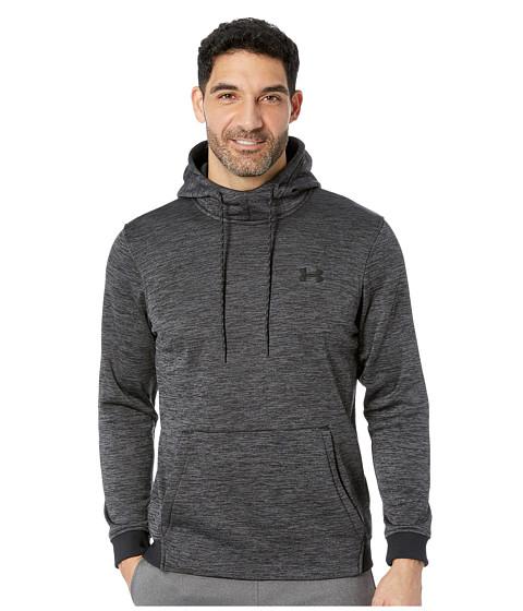 Armour Fleece Twist Pullover Hoodie