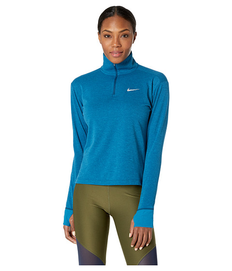 Thermasphere Element 2.0 1/2 Zip Top