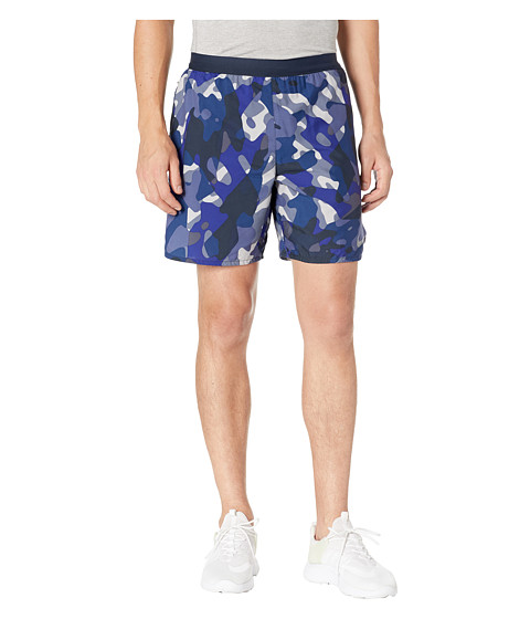 "Distance Shorts 7"" BF Camo"
