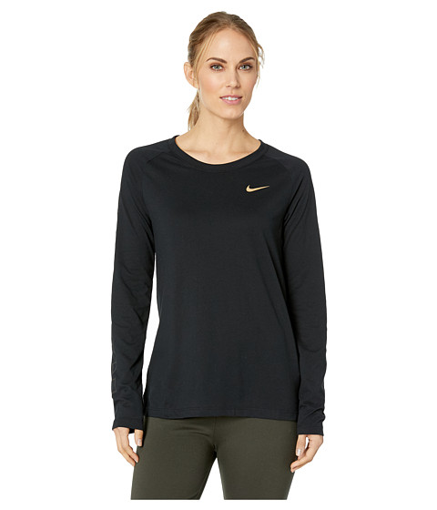 Tailwind Flash Long Sleeve Top
