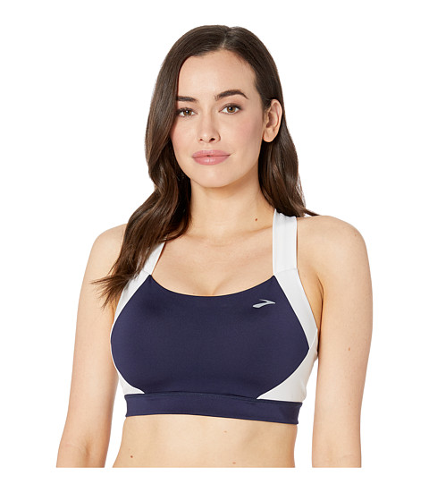 UpHold Cross-Back DD-Cup Sports Bra | Moving Comfort
