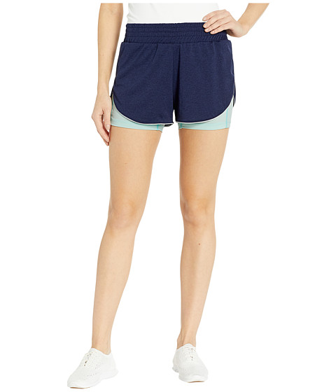 """Rep 3"""" 2-In-1 Shorts"""