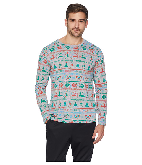 Holiday Distance Long Sleeve
