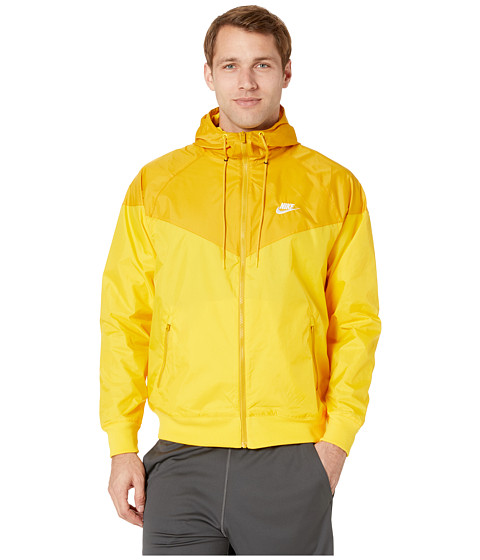 NSW Windrunner Hoodie Jacket