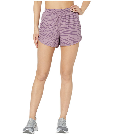 Fly By Printed Shorts