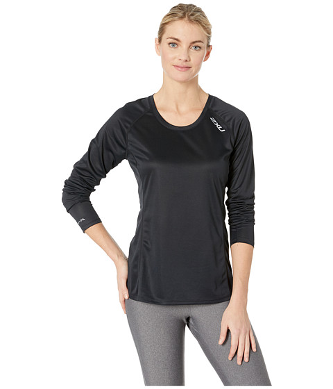 XVENT Long Sleeve Top