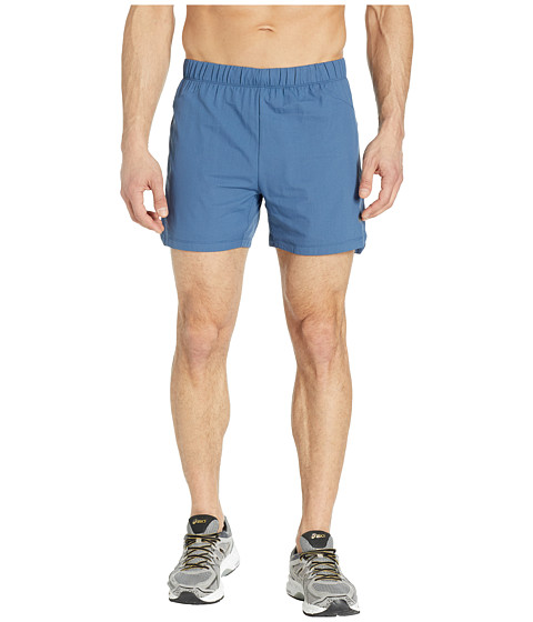 "Cool 2-N-1 5"" Shorts"