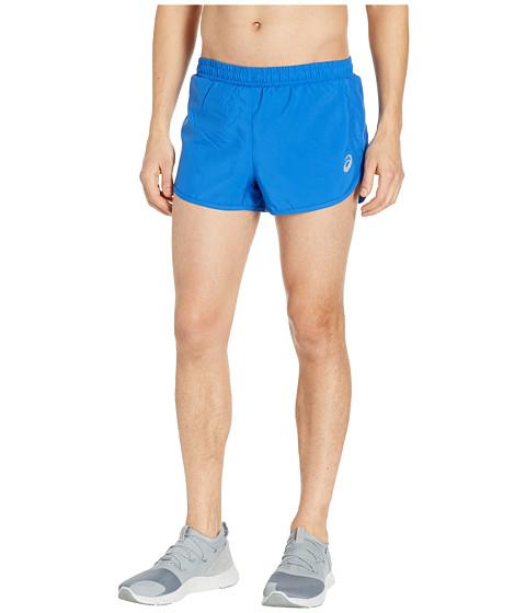 Run Split Shorts