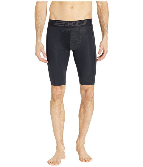 Accelerate Compression Layering Shorts
