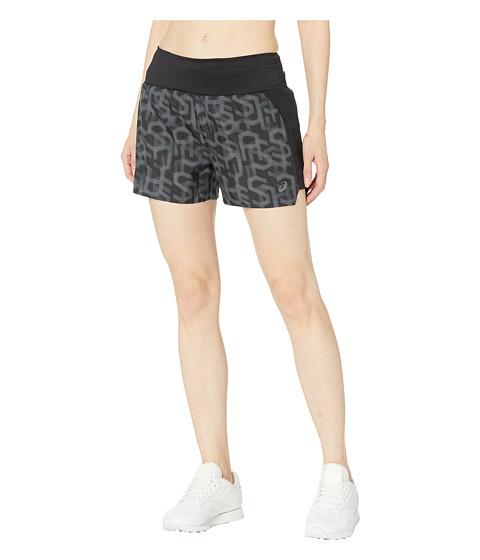 """3.5"""" Printed Shorts"""