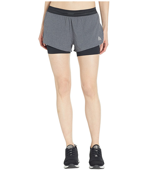 One Series Epic 2-in-1 Run Shorts
