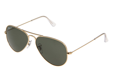 Ray-Ban 3025 Original Aviator Polarized 55mm