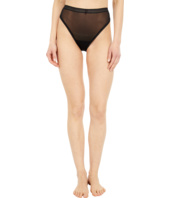 OnGossamer - Gossamer Mesh Hi-Cut Brief 3012