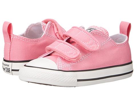 Converse Kids Chuck Taylor 2V Ox (Infant/Toddler)