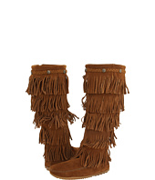 Minnetonka - 5-Layer Fringe Boot