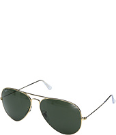 Ray-Ban - RB3025 Original Aviator 62mm